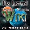 Twisted Nether Wiki