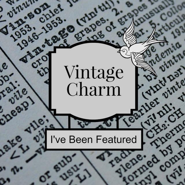 Thrifty Rebel Vintage