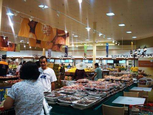 Super H Mart Food Court | Katharine Shilcutt | Flickr