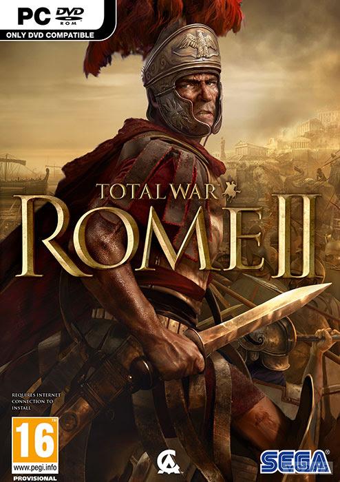 تحميل لعبة حروب روما Total War ROME II RELOADED النسحة الكاملة للكمبيوتر مجاناً
