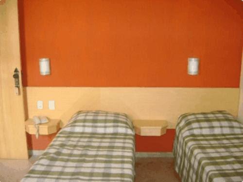 Hotel Beija Flor Reviews