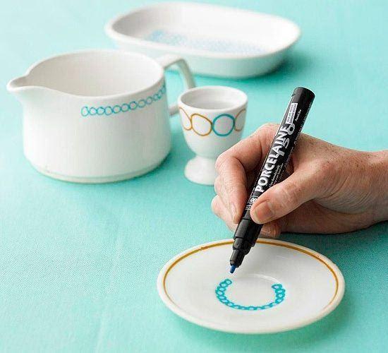 Porselen Tabak Nasıl Boyanır Pratik Bilgiler Haberleri