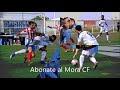 Vuelve la magia del Mora CF al Municipal Las Delicias **VIDEO**