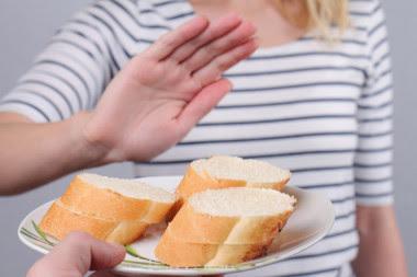 <p>La celiaquía es una enfermedad crónica que requiere una dieta sin gluten durante toda la vida. /Fotolia</p>
