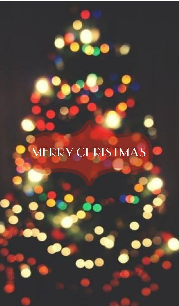 クリスマス おしゃれなクリスマスツリー めちゃ人気 Iphone壁紙dj