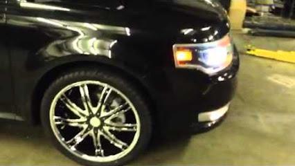 RimTyme Custom Wheels & Tires - Sales & Lease In Jonesboro, GA - Google+