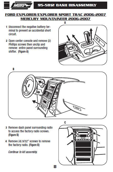 Wiring 2006 2007 Ford Taurus Wiring Diagrams Original Full Hd Version Diagrammingtale Kinggo Fr