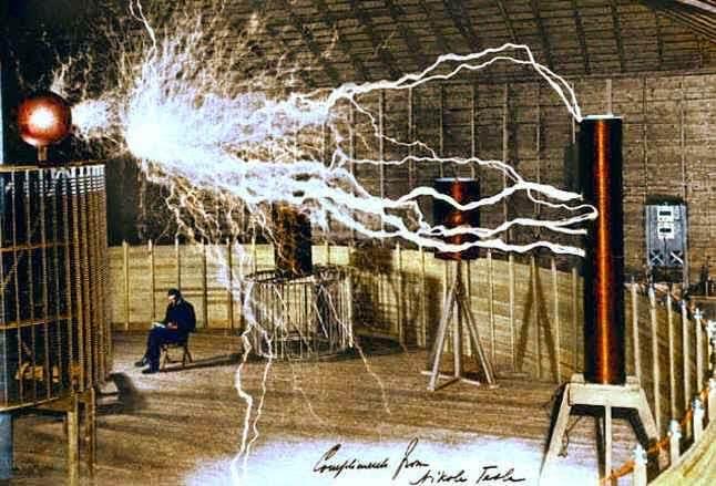 Unraveling Nikola Tesla's Greatest Secret: Radiant Energy