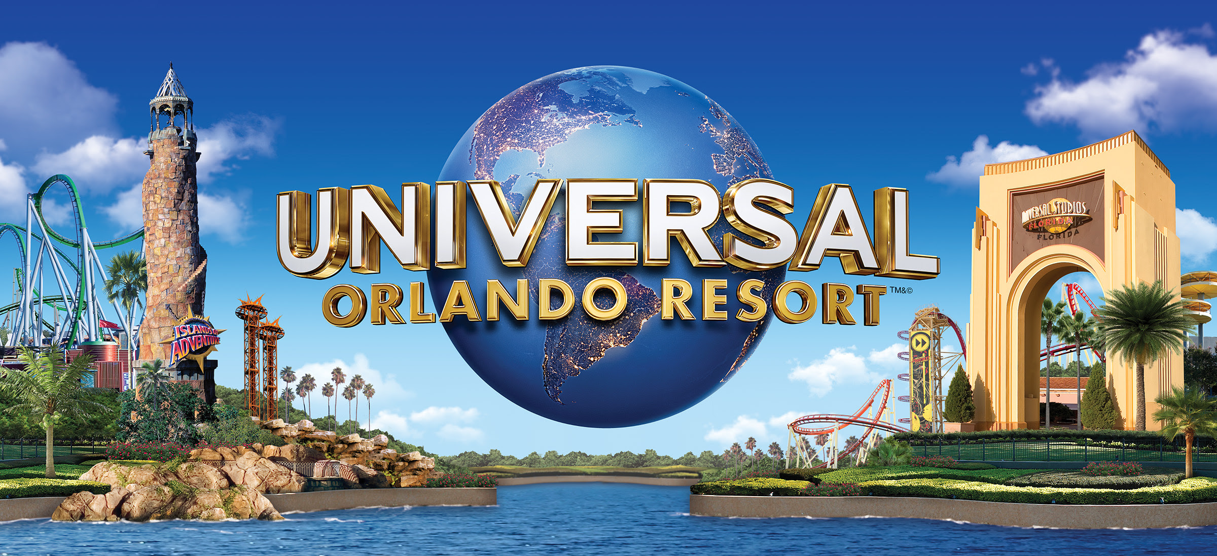 Graduation Parties at Universal Orlando Resort