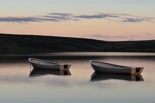 End of the Day by Caledonia Alan