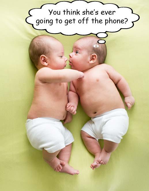 Cute Babies Funny Sayings