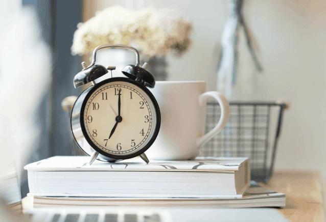 Como traçar metas e respeitar o nosso tempo