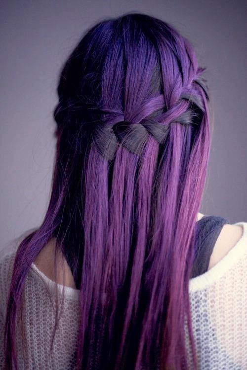 mysexyhair:  Hairstyles (-: on We Heart It - http://weheartit.com/entry/48166256/via/femi_johnson_35110