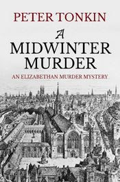 A Midwinter Murder by Peter Tonkin