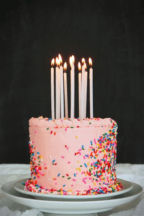 Mini Birthday Cake Pictures, Photos, and Images for