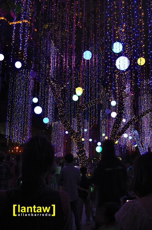 Ayala Lights 2