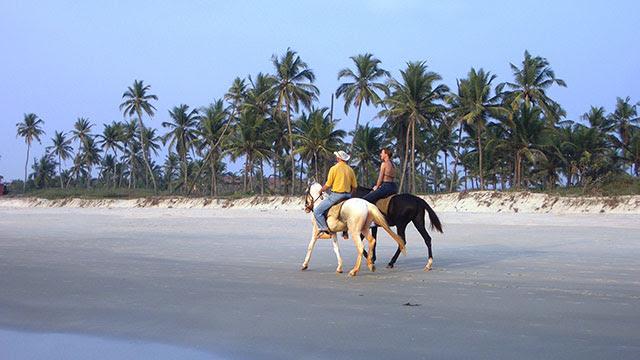 4. Varca Beach