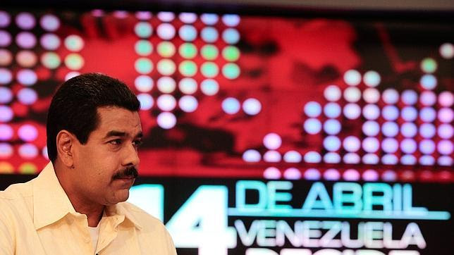 Maduro insiste en que el cáncer de Chávez rompía «todas las regularidades» y fue inoculado