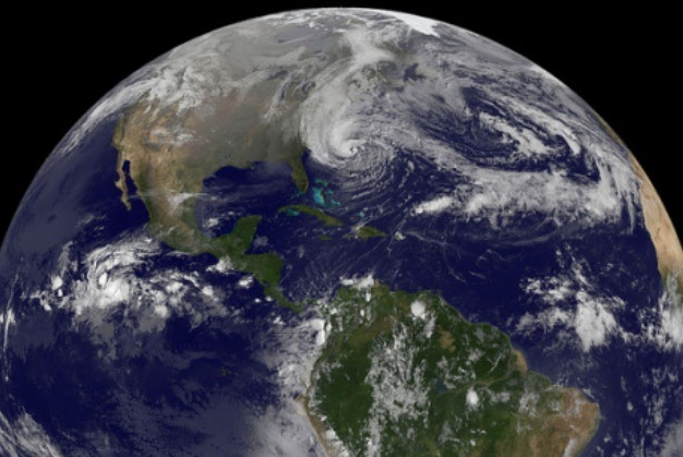 NASA e NOAA indicam 2012 como um dos dez anos mais quentes