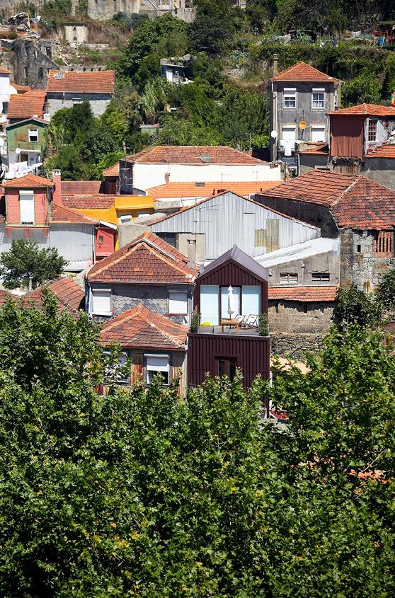 house,Outeiro House - Ezzo