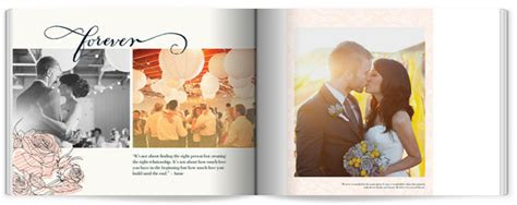 wedding album shutterfly