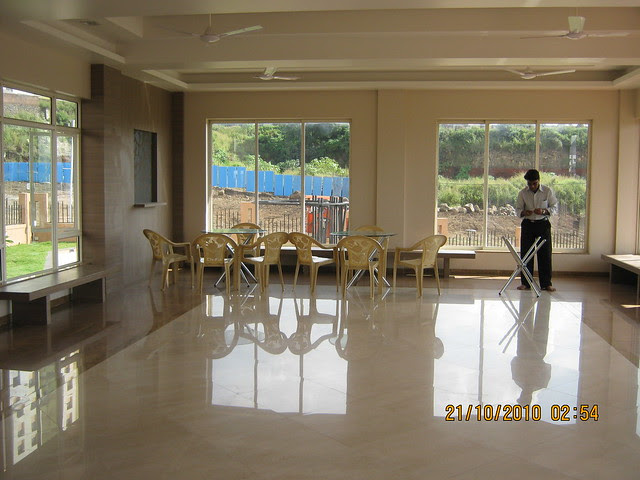 Nirman Viva 1 BHK & 2 BHK Flats at Ambegaon Budruk, Katraj, Pune -  IMG_3682