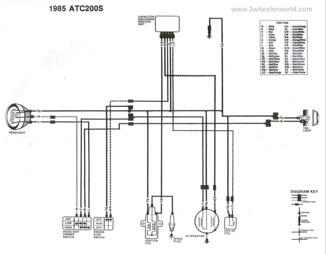 Diagram Tarot 200 Mini Wiring Diagram Full Version Hd Quality Wiring Diagram Carschematics2c Angelux It
