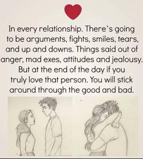 In Every Relationship Pictures Photos And Images For Facebook