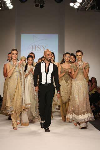 Hassan Sheheryar Yasin HSY Biography Great Fashion