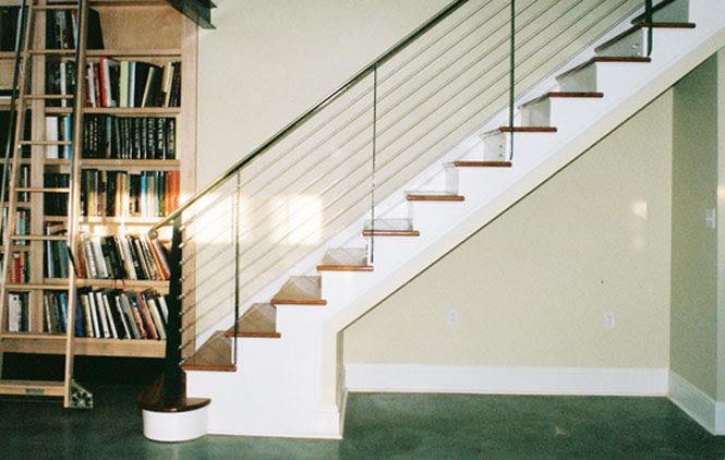 Tính bậc cầu thang theo phong thủy | ảnh 3