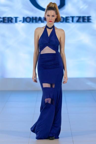 Gert-Johan Coetzee sa fashion week (20)
