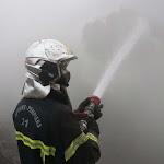 Jallanges | Un incendie ravage le hangar d'une ferme désaffectée à Jallanges
