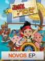Jake and the Never Land Pirates | filmes-netflix.blogspot.com