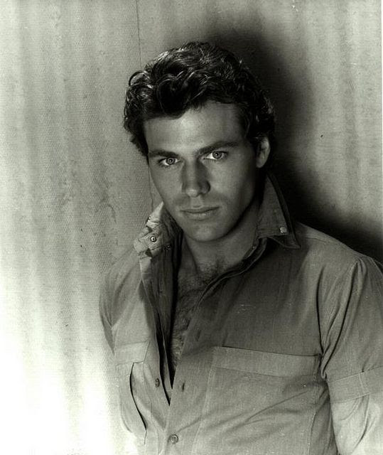 Jon Erik Hexum...gone too soon ;(