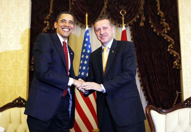 Τι θα επιδιώξει ο Ερντογάν στην συνάντηση με τον Ομπάμα - Δύο ειδικοί αναλύουν