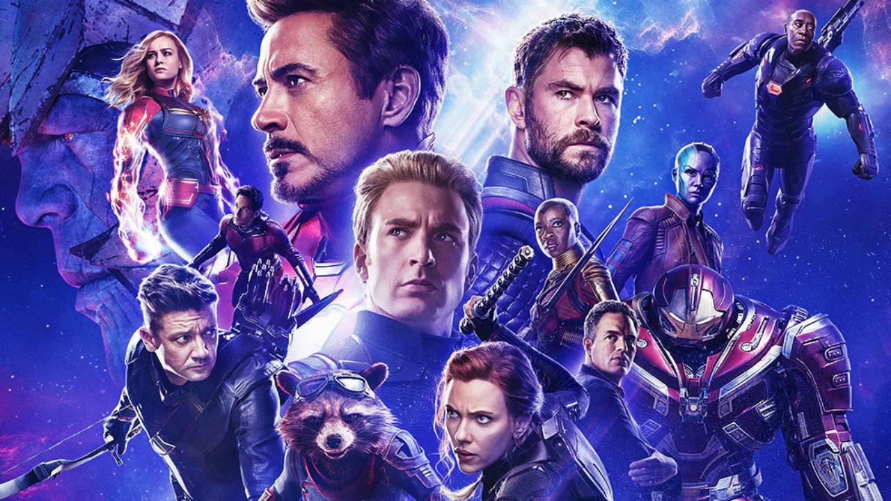 Todos Os Filmes Do Universo Cinematografico Marvel Em Ordem