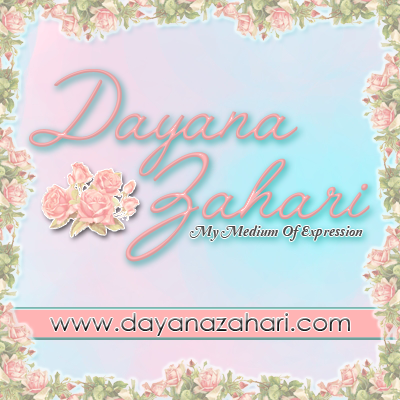 Dayana's Blog List Jan-Mar 2016