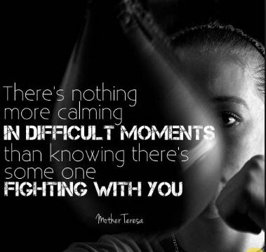 Inspirational And Motivational Fight Your Battles Quotes And Images