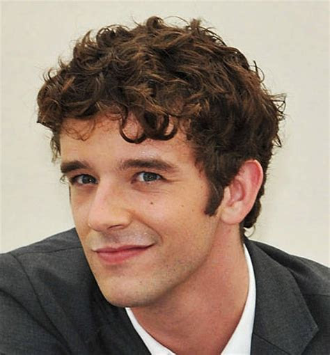 curly hairstyles  men  mens craze