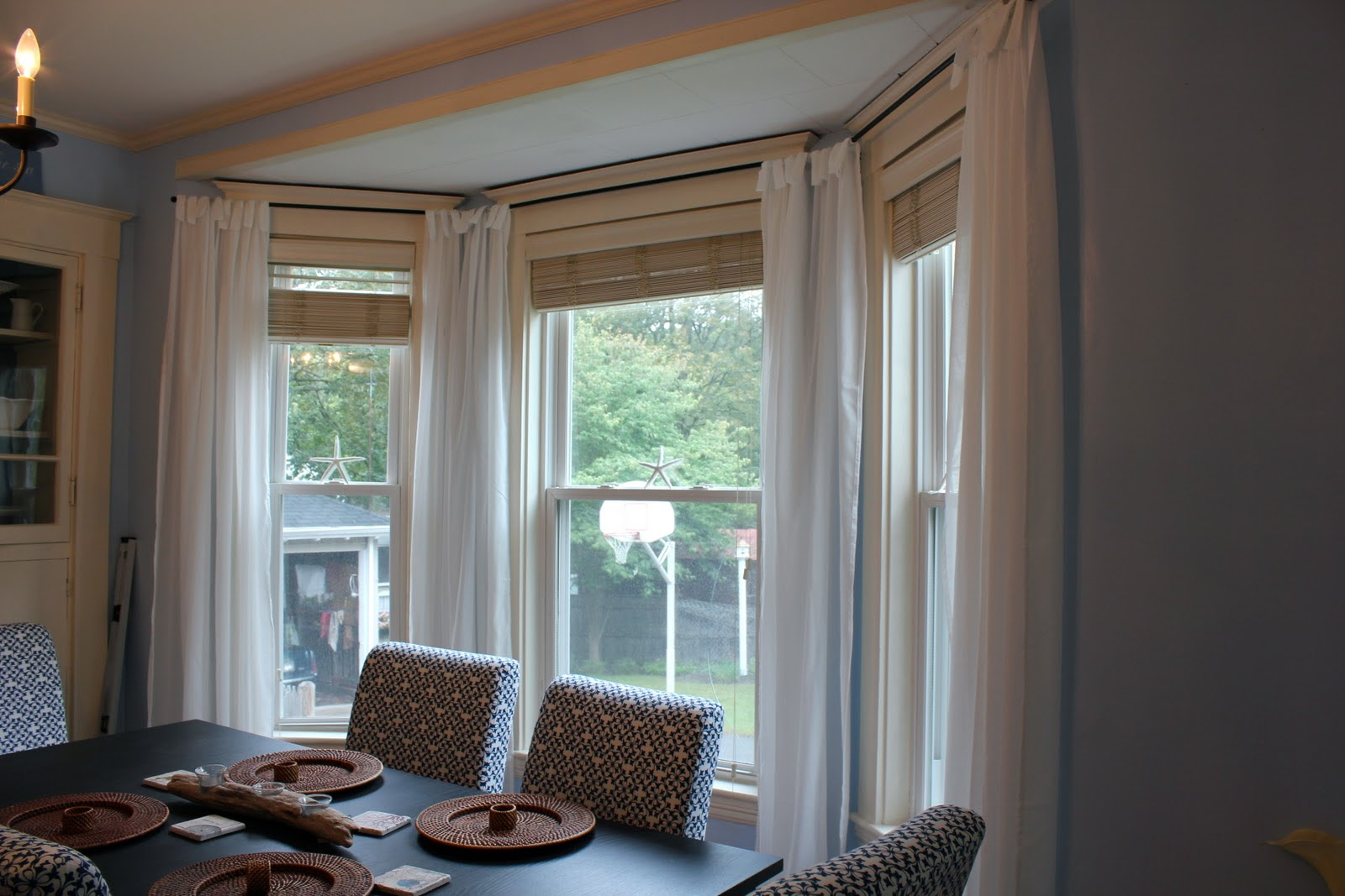 Dining Room Window Ideas Design For Home
