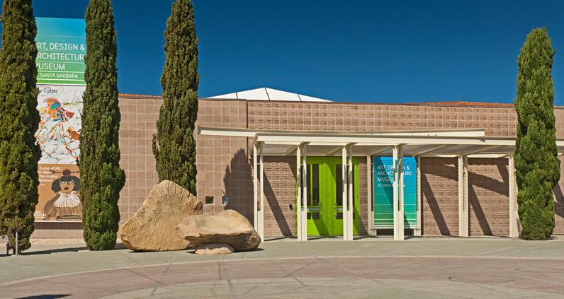 Hours Admissions Art Museum Uc Santa Barbara