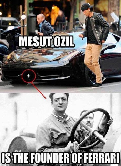 Enzo Ferrari's quotes, famous and not much - QuotationOf . COM