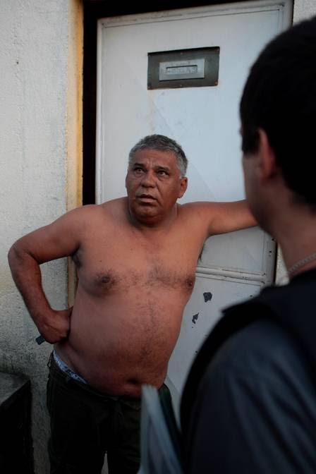 Jonas Gonçalves da Silva, o Jonas é Nós.