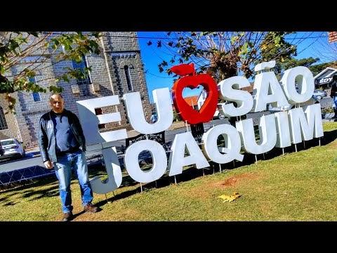 Vídeos da Cidade de São Joaquim