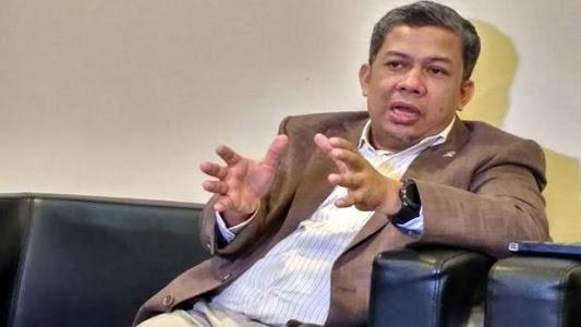 Kasus Tembak Mati 6 Anggota FPI, Fahri Hamzah Lihat Listyo Sigit...
