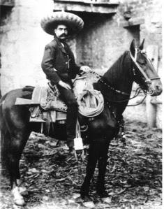 Emiliano Zapata - Heroe de la Revolucion Mexicana