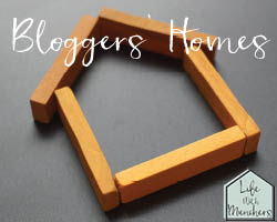 Bloggers' Homes