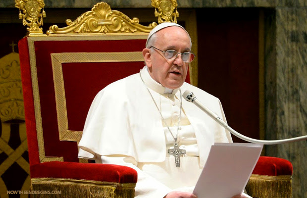pope-francis-says-no-laboratory-christians-no-salvation-outside-of-roman-catholic-church-false-prophet