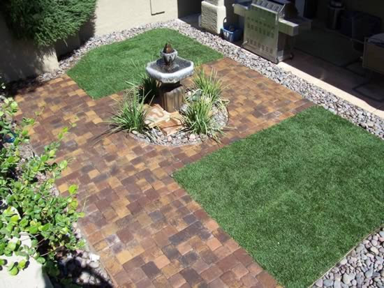 Backyard Landscaping Las Vegas landscape designer las vegas