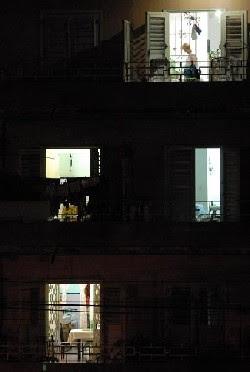 """Escenas de La Habana"". Foto tomada prestada del blog unhomourbanus.net."